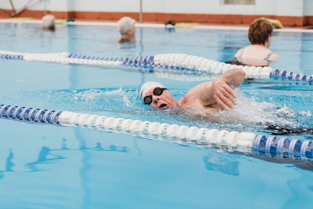 Lap Swimming Lismore